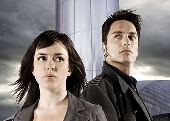 Illustration for article titled Torchwood May Be Coming To America