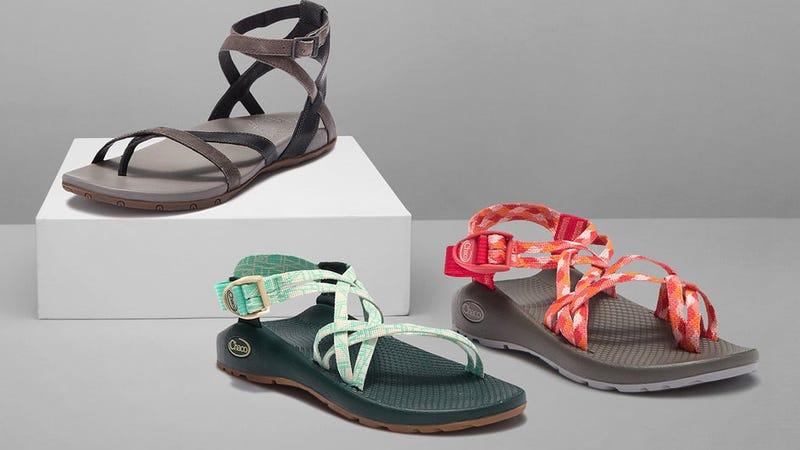 Men's and Women's Outdoor Sandal Sale | HauteLook