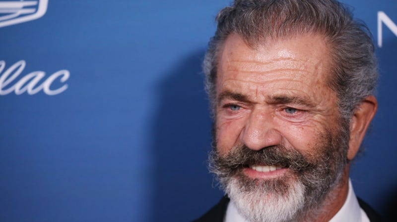 Illustration for article titled Mel Gibson's latest cinematic second chance will be a paramedic drama with Tye Sheridan
