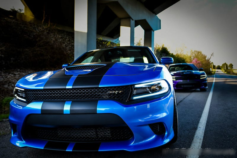 Illustration for article titled I bought a 2016 Charger Hellcat. What do you want to know about it, from the owner POV?