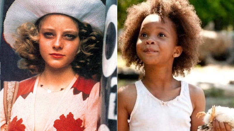 Illustration for article titled Former Child Actor Jodie Foster Says People Don't Understand Child Actors
