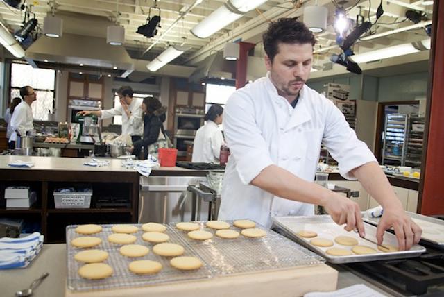 Is Chris Kimball Still On America S Test Kitchen