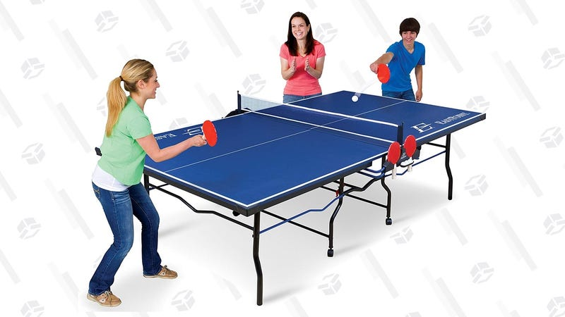 EastPoint Sports EPS 3000 Table Tennis Table | $160 | Walmart