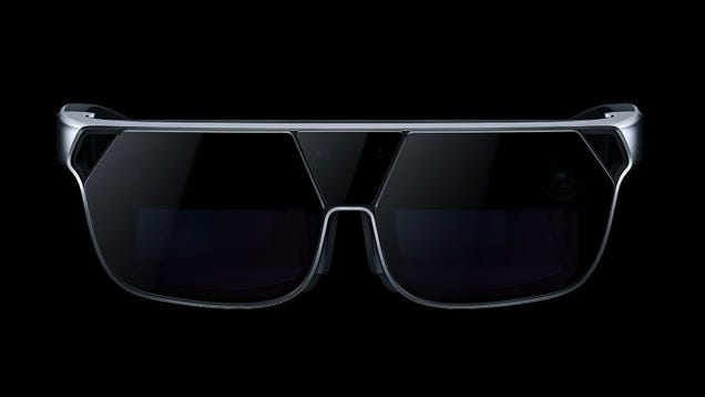 Oppo Is Jumping On the Smart Glasses Bandwagon, and They Don t Look Terrible