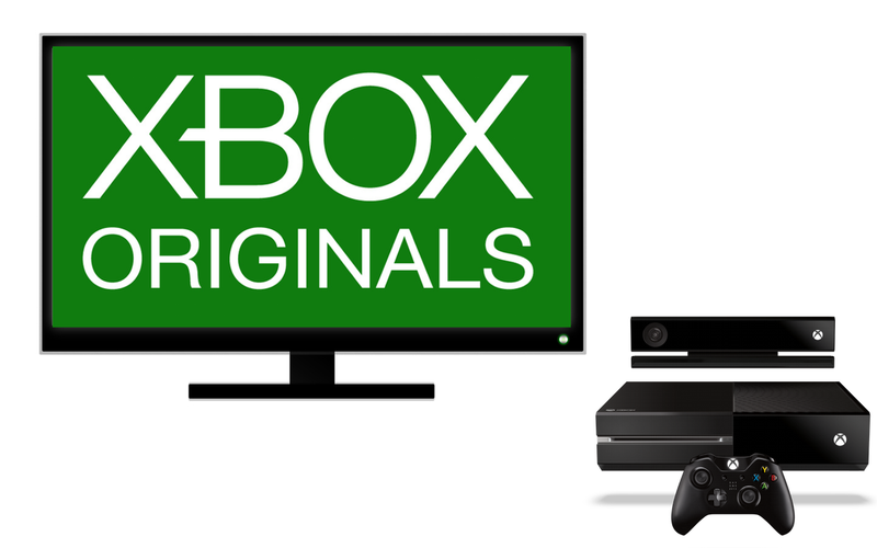 Illustration for article titled These Are the TV Shows That Microsoft Is Creating for Xbox