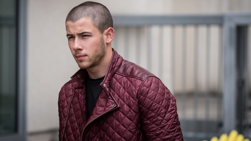 Illustration for article titled Nick Jonas Is Good at Playing the Sex Talk Game