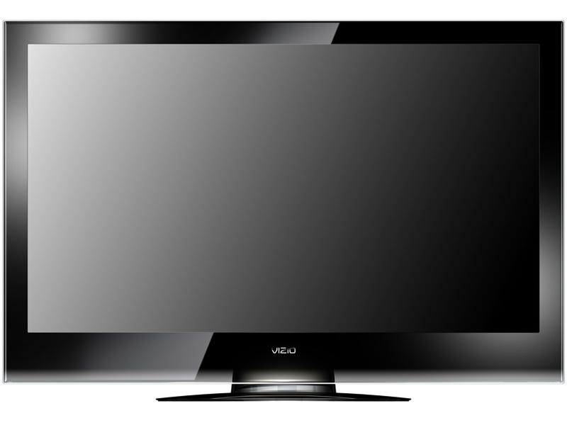 Illustration for article titled Vizio XVT Pro 3D HDTVs Are Stacked for Cheaper: Local Dimming, 480Hz and Wireless HDMI