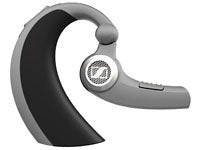 Illustration for article titled Sennheiser VMX100 Bluetooth Headset Has VoiceMax Voice Distinguishing Technology