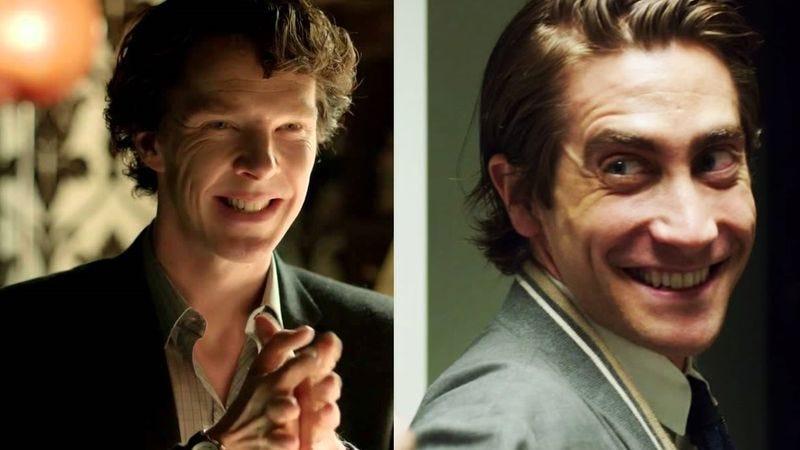 Sherlock / Nightcrawler