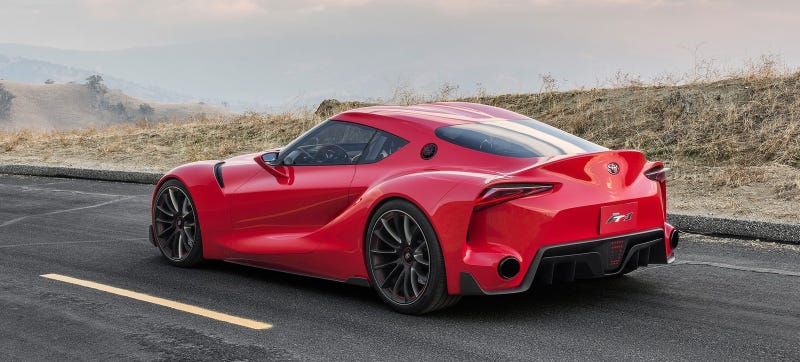 Whatu0027s Going On With That Toyota BMW Sports Car Joint Venture, Long Rumored  To Spawn The Next BMW Z4 And Toyota Supra? It Feels Like Itu0027s Been In The  Works ...
