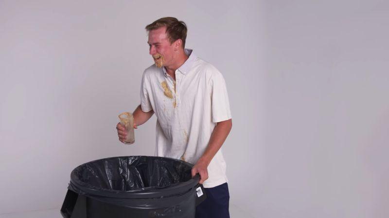"Screenshot: ""Junk Juice 1"" (YouTube)"