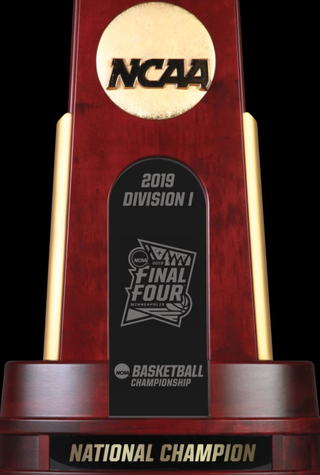 Illustration for article titled 2019 March Madness: Who Will Win the National Title?