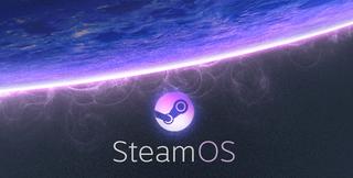 Steam se convierte en sistema operativo con Steam OS