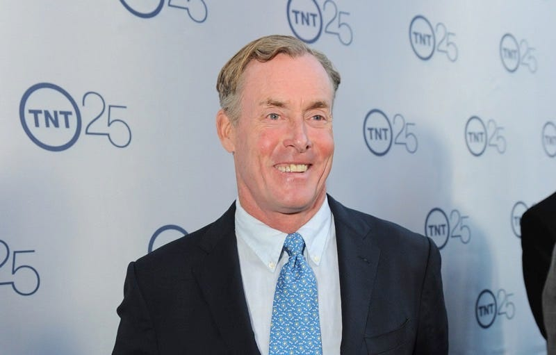 John C. McGinley (Photo by Jordan Strauss/Invision/AP)