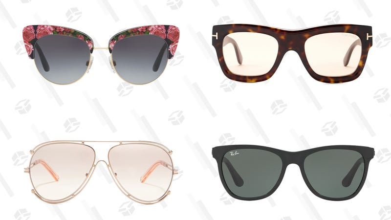 Extra 25% Off Sunglasses | Nordstrom Rack
