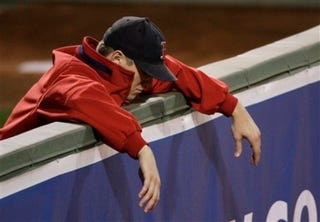 "Illustration for article titled Theo Epstein Says The Red Sox's Nosedive Is ""A Tremendous Opportunity"""