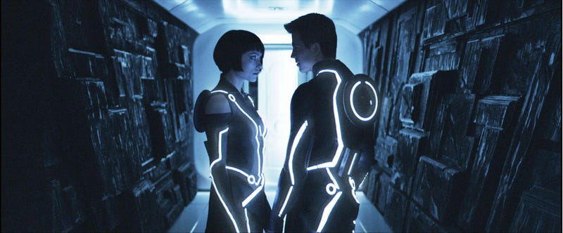 Illustration for article titled Quorra regresa: Tron 3 es oficial con Olivia Wilde y Garrett Hedlund