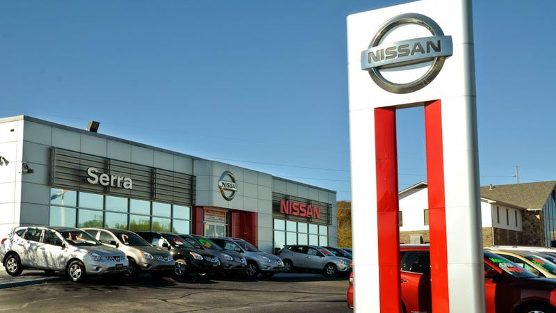 Nissan Dealer Employees Charged With Falsifying Sales