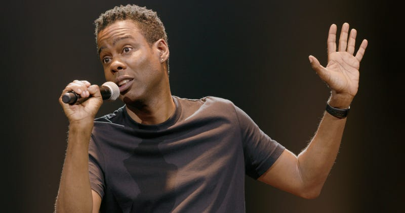 Chris Rock (Photo: Netflix)