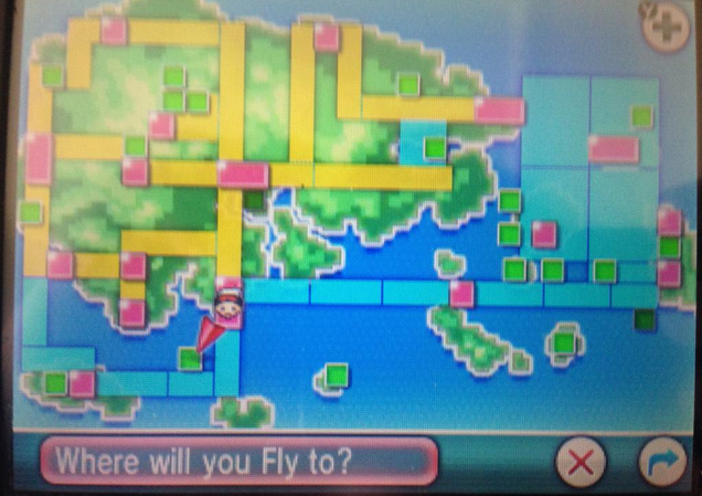 How To Capture Legendary Pok 233 Mon In Omega Ruby And Alpha