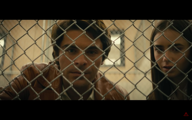 Illustration for article titled The Trailer for Zac Efron's Ted Bundy Movie Is Fucking Gross