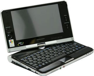 Illustration for article titled Kojinsha's New E8 Is Tablet Competitor for EEE PC
