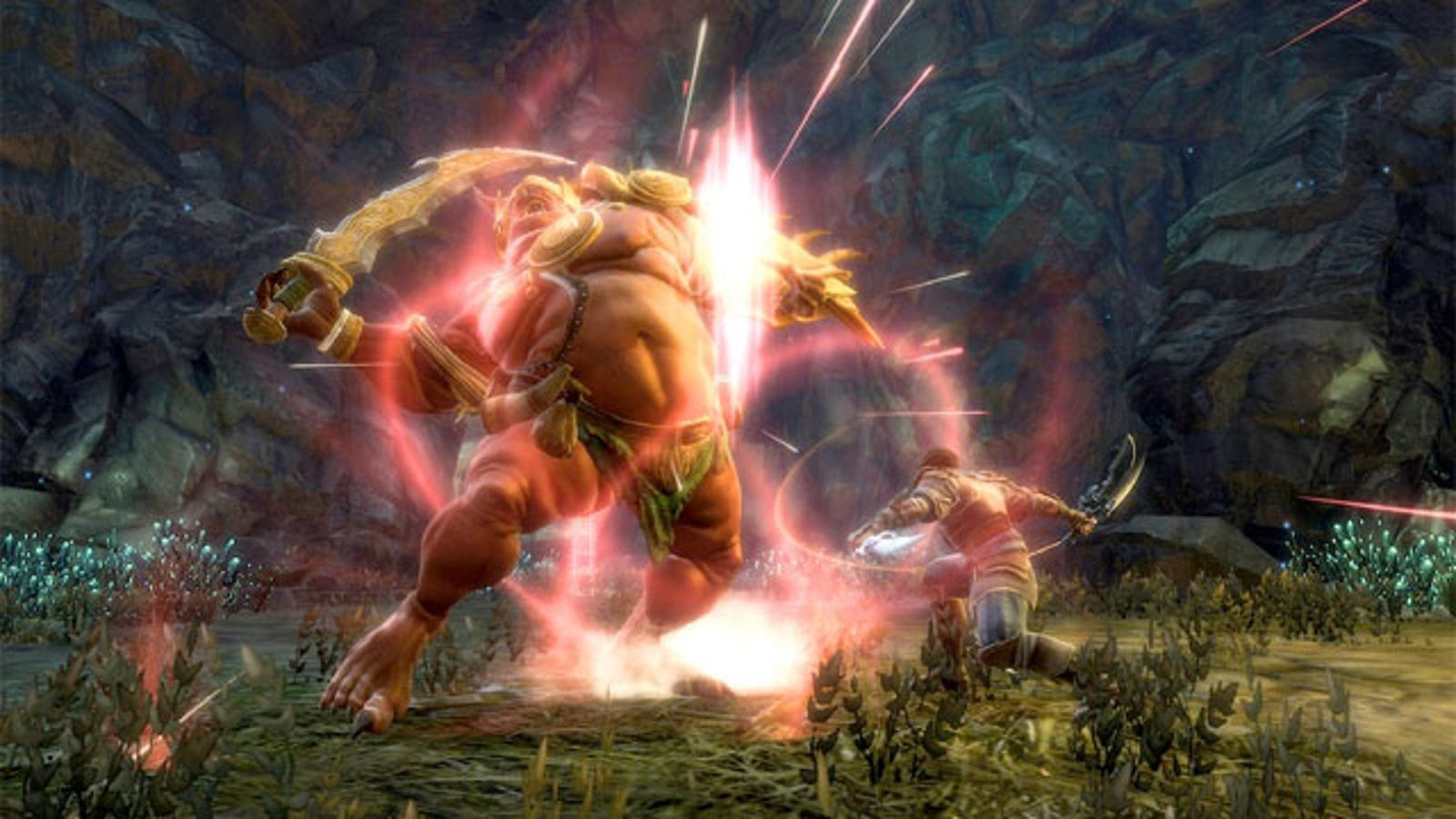 Kingdoms of Amalur: Reckoning Is A Dead RPG Revived With the
