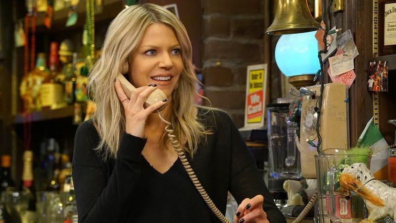 Kaitlin Olson as Sweet Dee (Photo: Byron Cohen/FXX)