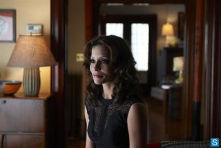Illustration for article titled Lost Girl Episode 3.06 Promo Photos