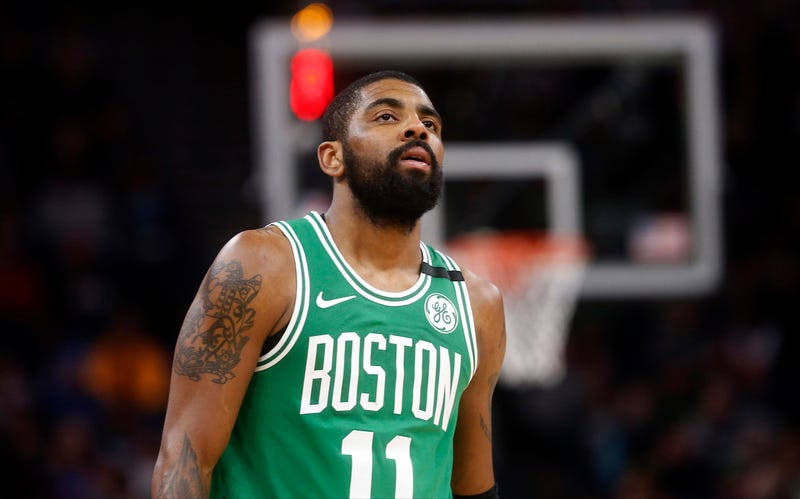 kyrie irving birthday For His Birthday, Kyrie Irving Gets A Knee Surgery kyrie irving birthday