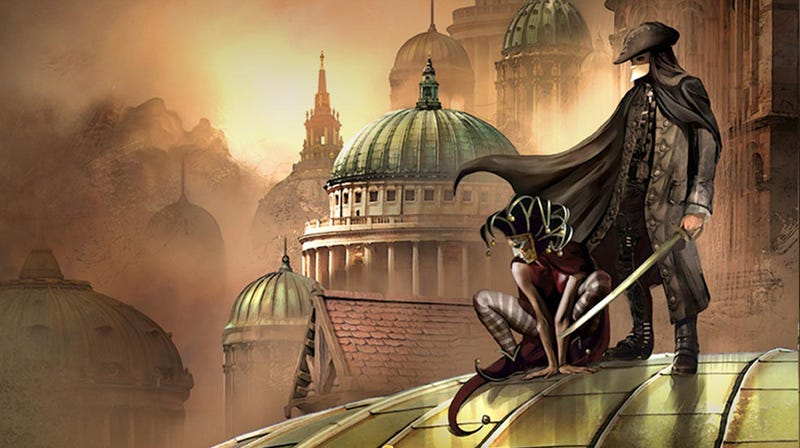 Illustration for article titled Republic Of Thieves Proves That A Fantasy Novel Can Be Epic AND Fun