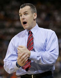 Illustration for article titled As Billy Donovan Turns ...