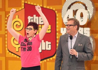 Illustration for article titled How To Win The Price Is Right, Once You Actually Make It Onto The Show