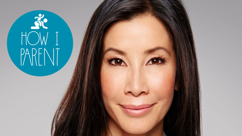 Illustration for article titled I'm CNN Host Lisa Ling, and This Is How I Parent