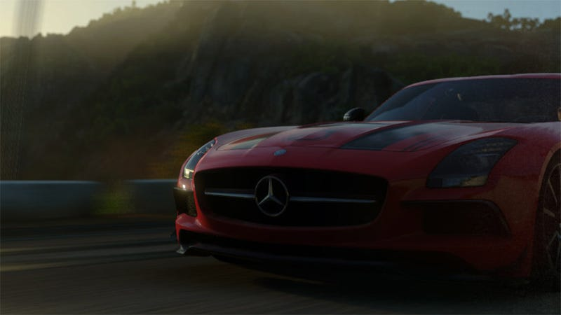 Illustration for article titled Free Driveclub Delayed Until Paying Customers Can Connect
