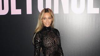 BeyoncéPhoto by Jamie McCarthy/Getty Images