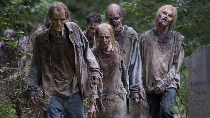 Illustration for article titled AMC anuncia una nueva serie en 2020 basada en el universo de The Walking Dead