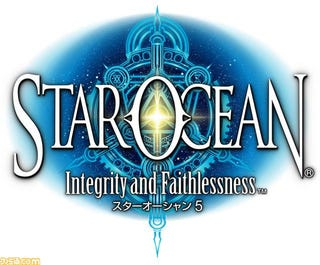 Illustration for article titled First Look atStar Ocean 5