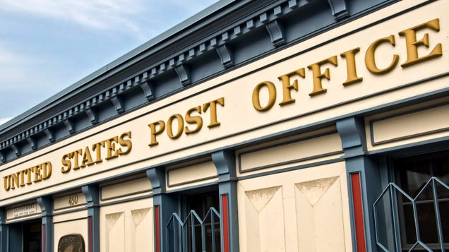 Help Save the USPS With One Call