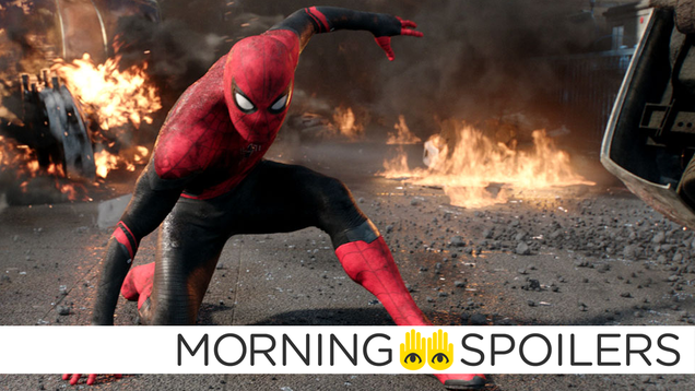 Updates From Spider-Man 3, Hawkeye, and More