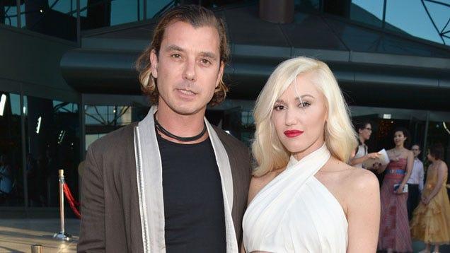 It's All Ending: Gwen Stefani Files for Divorce FromGavin Rossdale