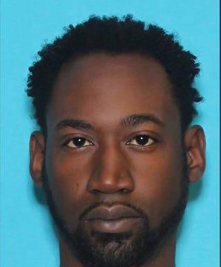Otis Tyrone McKane San Antonio Police Department