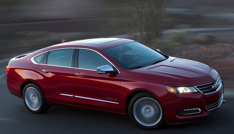 The Best Sedans Under