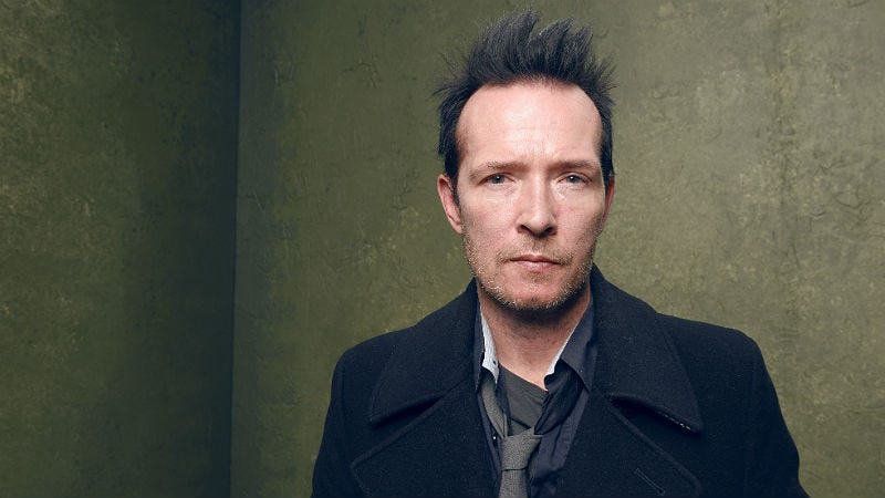 Illustration for article titled Scott Weiland's Ex-Wife Asks the Public Not to Mythologize Rocker's Addiction