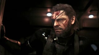 Illustration for article titled Metal Gear Solid: Ground Zeroes Is Short. Really Short.