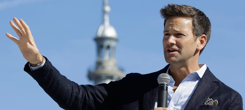 Illustration for article titled Disgraced Rep. Aaron Schock Scored Big On Mystery Mileage Reimbursements