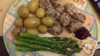 GroupEats Cookbook Test Kitchen