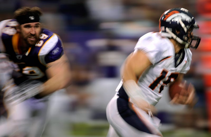 Illustration for article titled Jared Allen Wonders Why The NFL Isn't Trying To Make Football Safer For Defensive Players