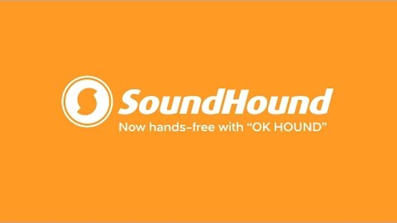 SoundHound Now Lets You Search and Add Songs to Spotify With