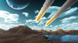 Illustration for article titled Who Should Be In Charge of Defending Earth Against Asteroids?